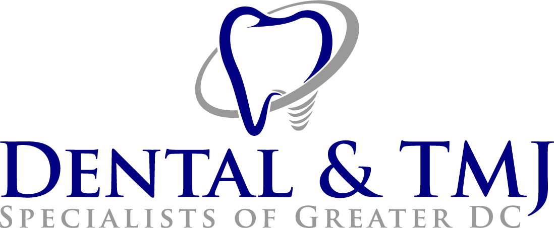 Dental & TMJ Specialists of Greater DC logo