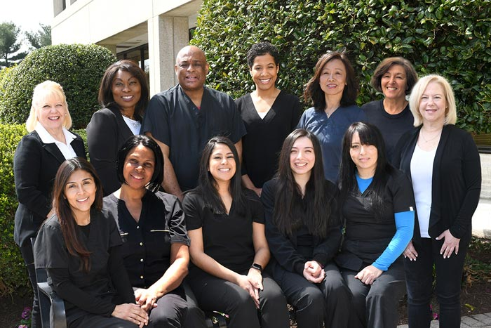 Dental & TMJ Specialists of Greater DC staff
